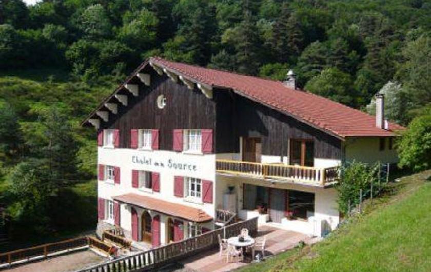 Location de vacances - Gîte à Prades