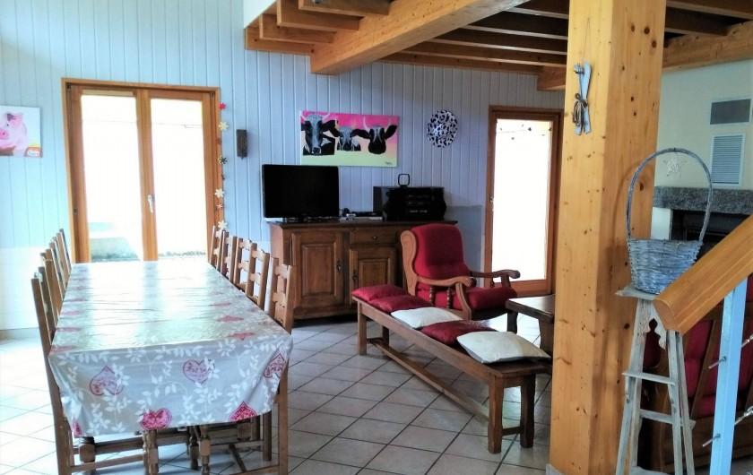 Location de vacances - Gîte à Xonrupt-Longemer