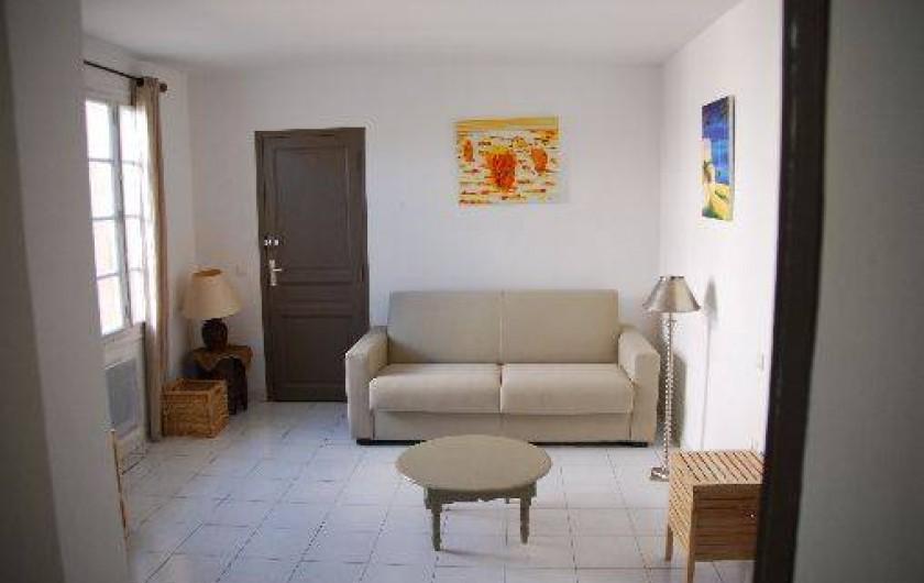 Location de vacances - Villa à Eyragues
