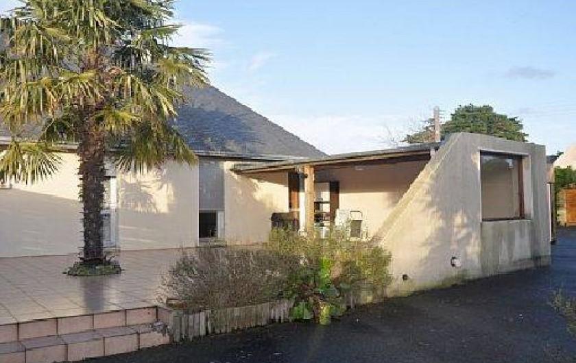 Location de vacances - Villa à Saint-Jacut-de-la-Mer