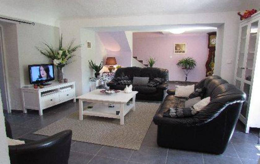 Location de vacances - Maison - Villa à Lussas
