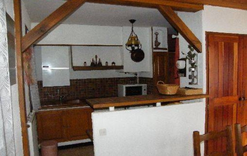 Location de vacances - Appartement à Puy-Saint-Vincent