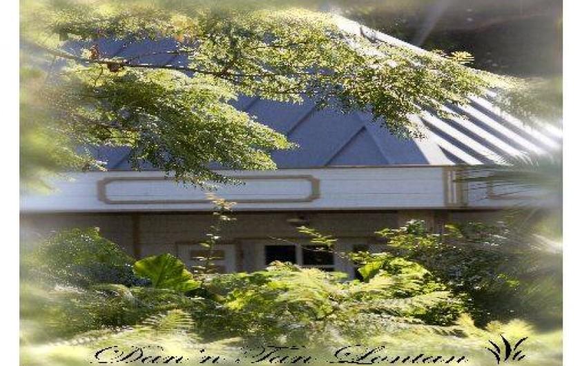 Location de vacances - Bungalow - Mobilhome à Saint-Philippe