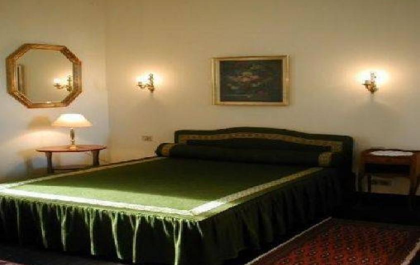 Location de vacances - Chambre d'hôtes à Tonquédec