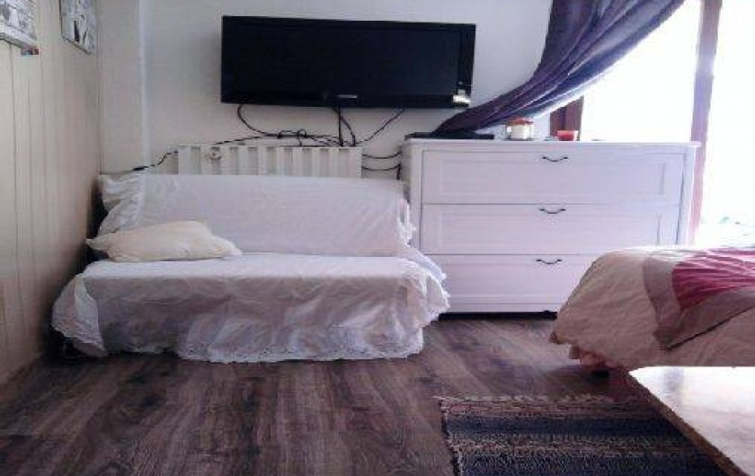 Location de vacances - Appartement à La Valette-du-Var