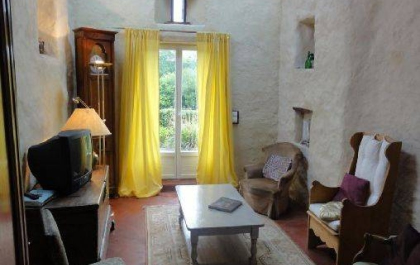 Location de vacances - Gîte à Bricquebec