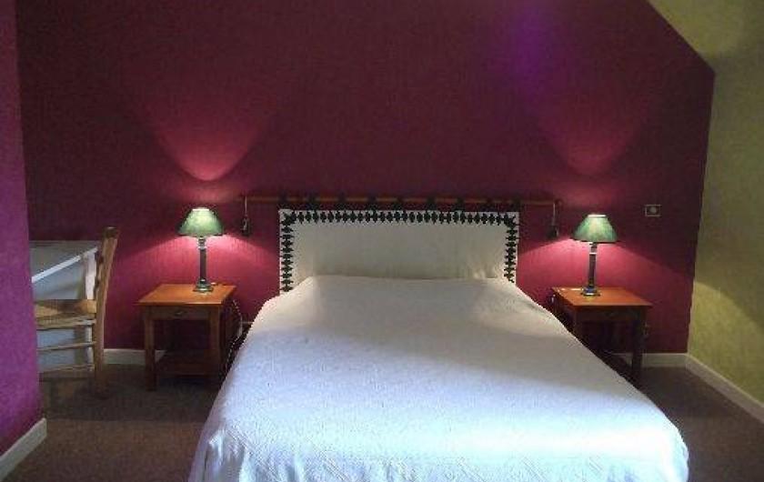 Location de vacances - Chambre d'hôtes à Erquy