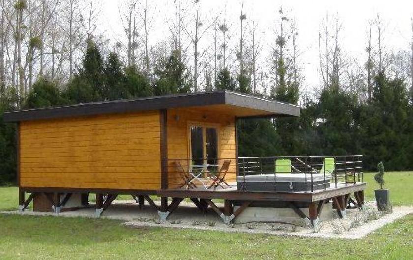 Location de vacances - Chambre d'hôtes à Courdemanges