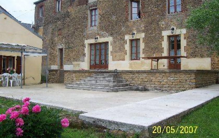 Location de vacances - Gîte à Francheval