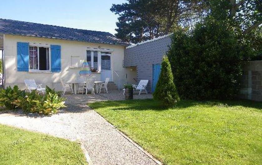 Location de vacances - Gîte à Saint-Côme-de-Fresné