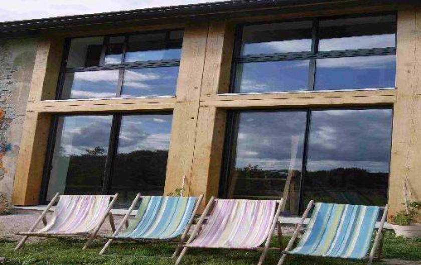Location de vacances - Chambre d'hôtes à Marigny