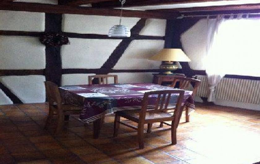 Location de vacances - Gîte à Colmar