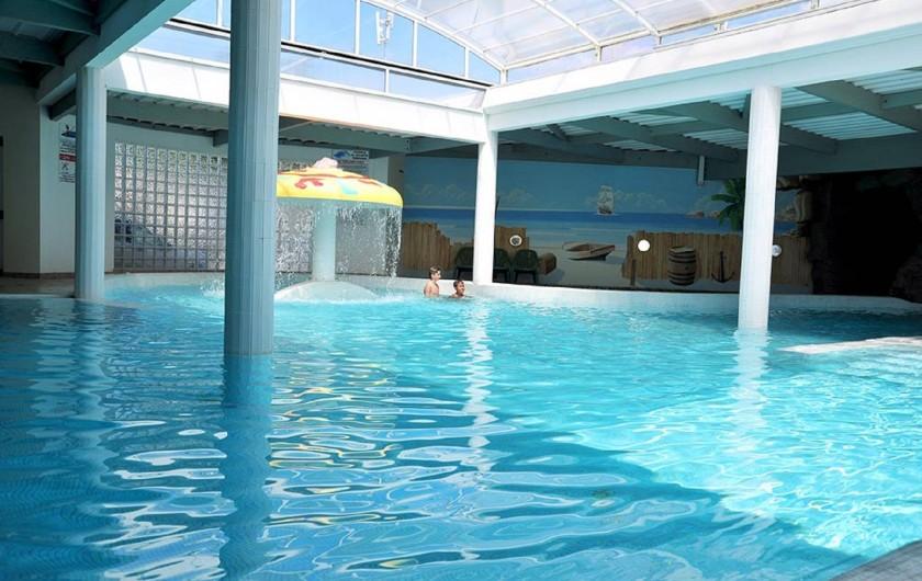 Location de vacances - Bungalow - Mobilhome à Saint-Hilaire-de-Riez