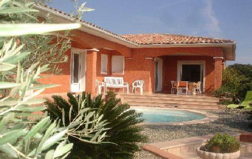 Location de vacances - Villa à Solaro