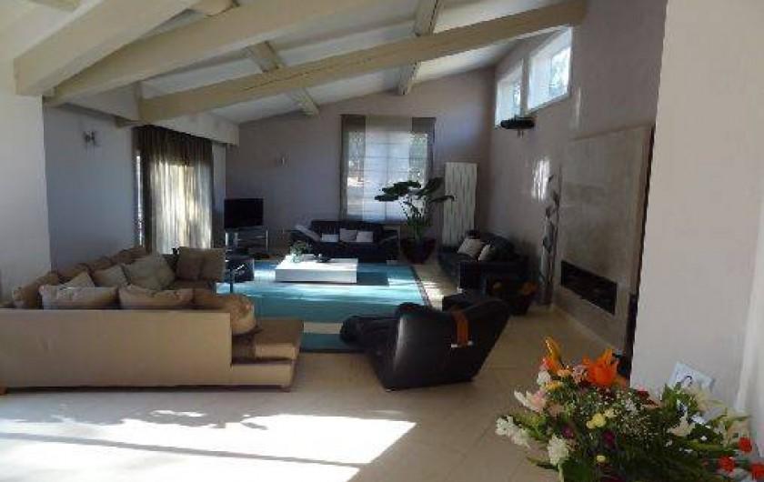 Location de vacances - Villa à Nîmes