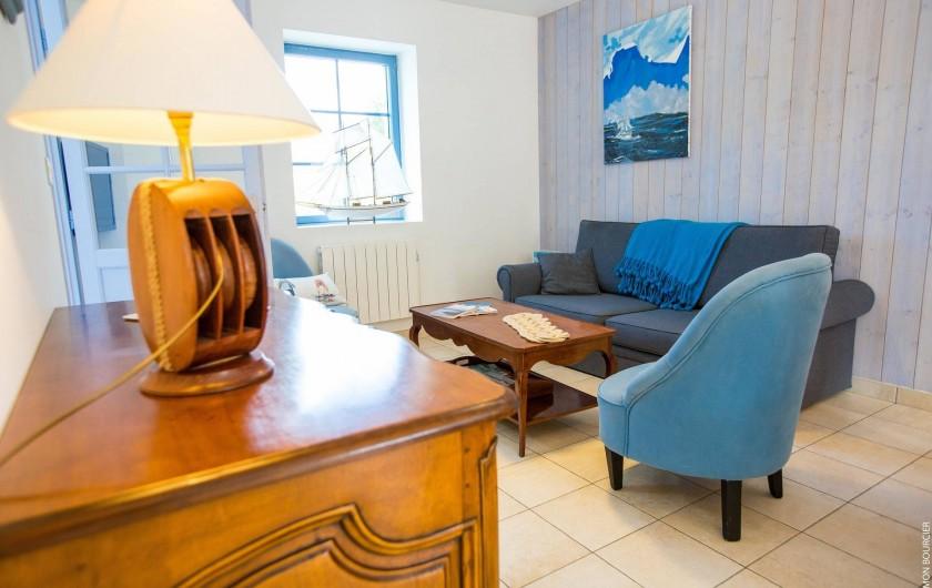 Location de vacances - Gîte à Saint-Malo