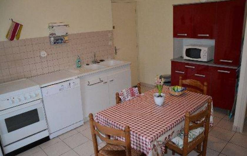 Location de vacances - Gîte à Saint-Bômer-les-Forges