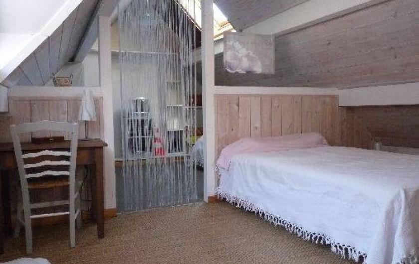 Location de vacances - Maison - Villa à Oz