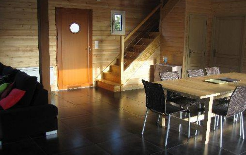 Location de vacances - Villa à Denneville