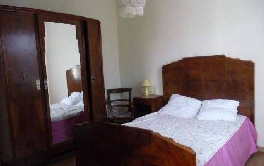 Location de vacances - Appartement à Villefranche-de-Rouergue