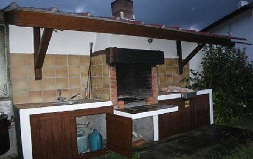 Location de vacances - Maison - Villa à Tarnos