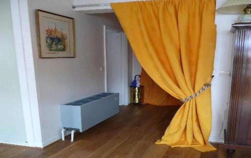 Location de vacances - Studio à Biarritz