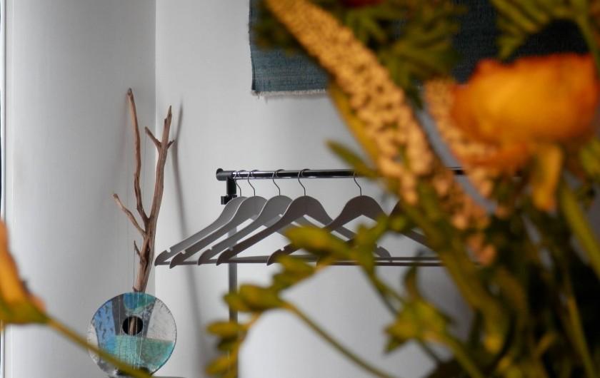 Location de vacances - Chambre d'hôtes à Faycelles - Prendre le temps de s'installer.