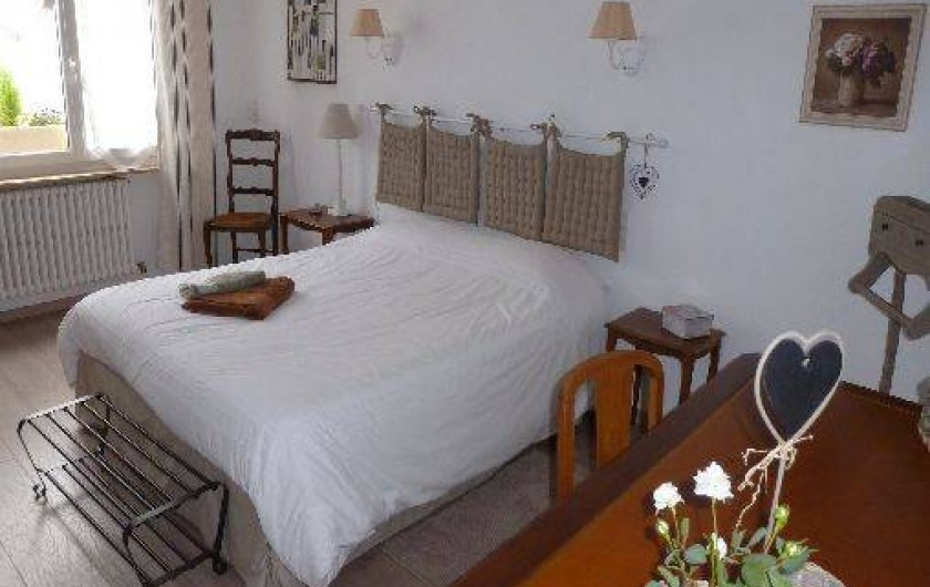 Location de vacances - Maison - Villa à Damery