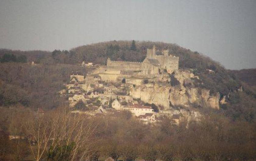 Location de vacances - Gîte à Allas-les-Mines