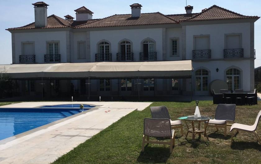Location de vacances - Villa à Pombal - Exterieur