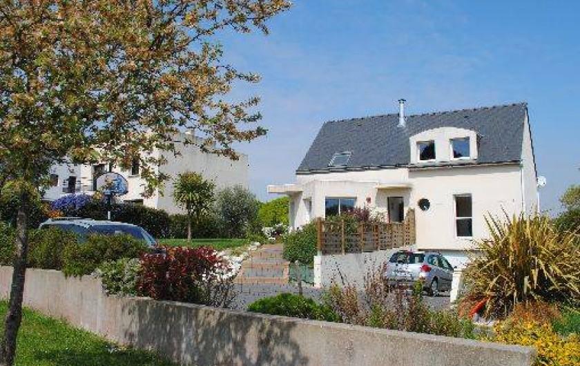 Location de vacances - Maison - Villa à Larmor-Plage