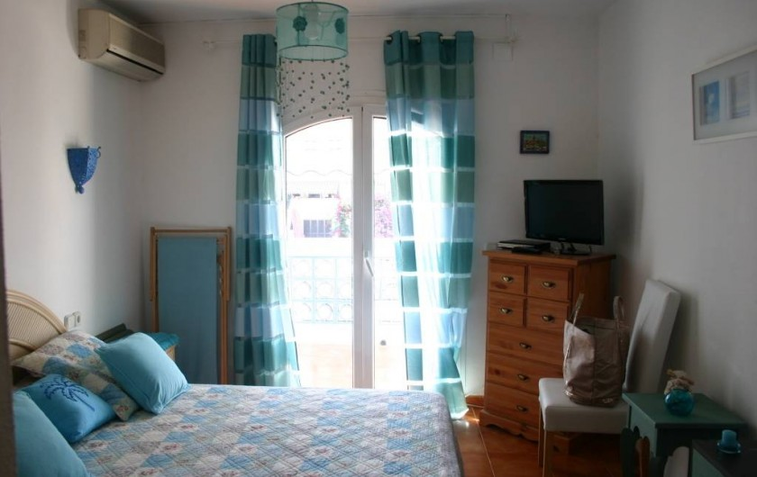 Location de vacances - Maison - Villa à Empuriabrava - 1/Chambre
