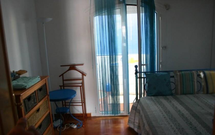 Location de vacances - Maison - Villa à Empuriabrava - 2 /Chambre