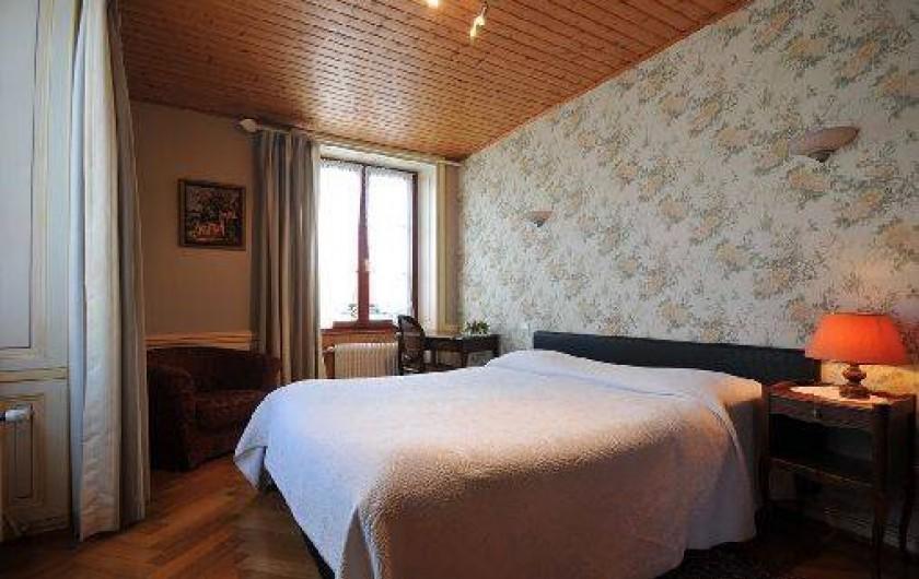 Location de vacances - Chambre d'hôtes à Kaysersberg