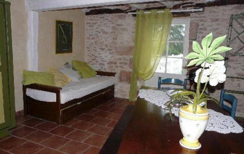 Location de vacances - Gîte à Thonac