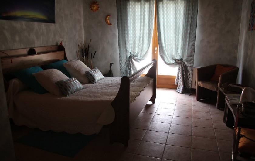 Location de vacances - Chambre d'hôtes à Seysses-Savès - La Boulouze