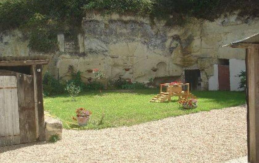 Location de vacances - Gîte à Tourtenay