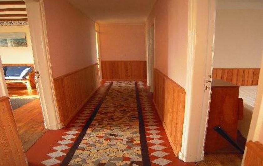 Location de vacances - Appartement à Trégastel
