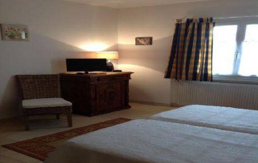 Location de vacances - Gîte à Saint-Cézaire-sur-Siagne