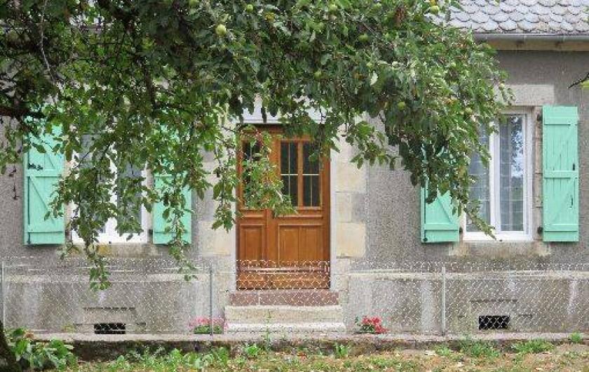Location de vacances - Villa à Champagnac