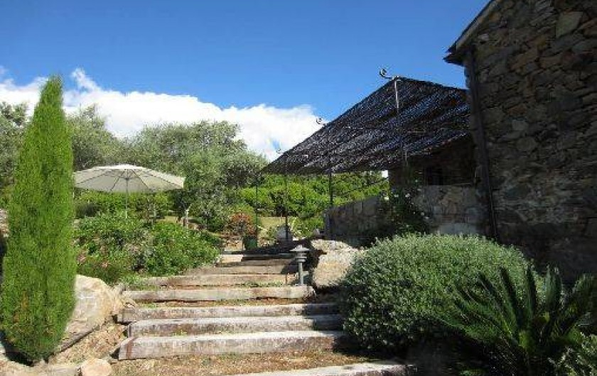 Location de vacances - Maison - Villa à Ventiseri
