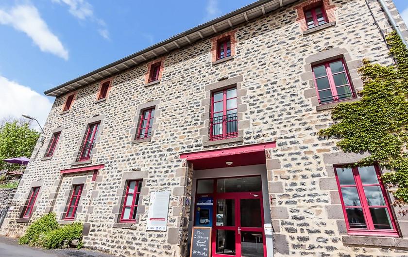 Location de vacances - Gîte à Saint-Privat-d'Allier