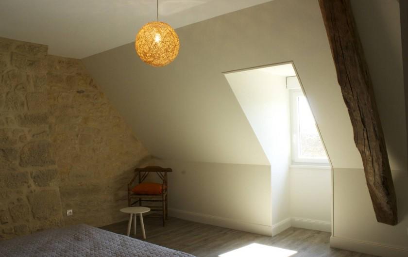 Location de vacances - Gîte à Saint-Avit-Sénieur - chambre 2