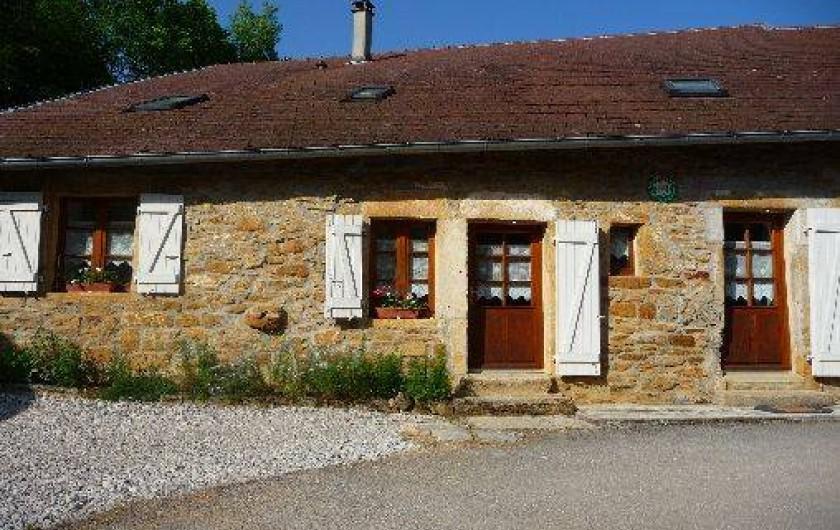 Location de vacances - Gîte à Toulouse-le-Château