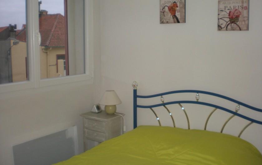Location de vacances - Appartement à Quend Plage