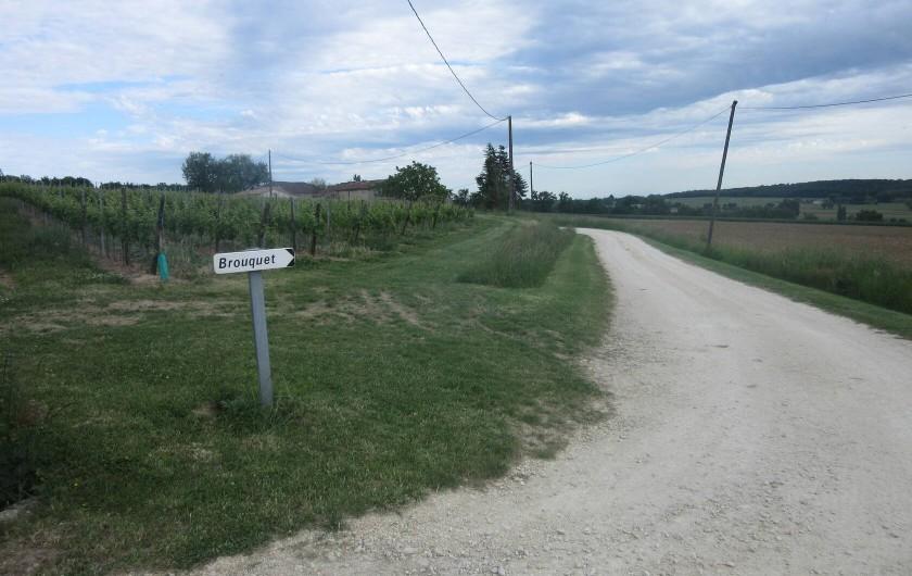 Location de vacances - Maison - Villa à Fourcès - L' AVENUE