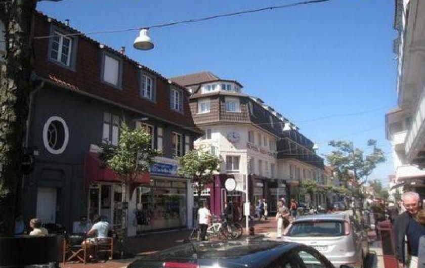 Location Villa Le Touquet Week End