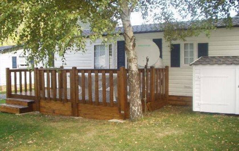 Location de vacances - Camping à Cauterets