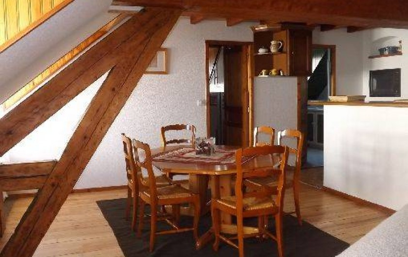 Location de vacances - Appartement à Cauterets