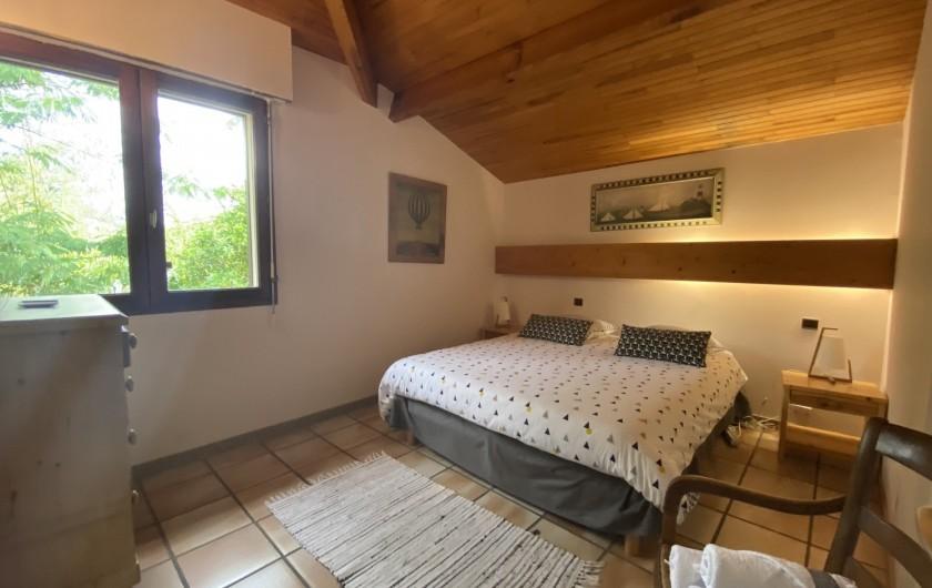 Location de vacances - Villa à Biscarrosse